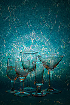 Glass Royalty Free Stock Images - Image: 15479139