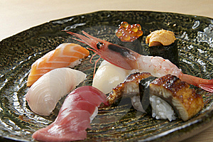 Sashimi Stock Photography - Image: 15479512