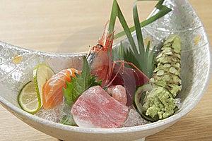 Sashimi Stock Image - Image: 15479521