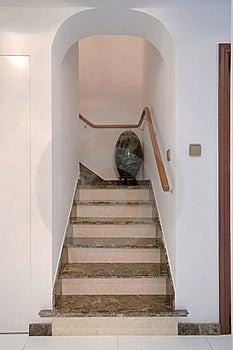 Stairs Stock Photo - Image: 15482030