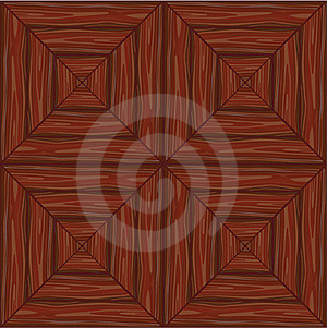 Vector Seamless Background A Wooden Parquet 1 Royalty Free Stock Photo - Image: 15488505