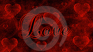 Feeling Love Stock Photo - Image: 15490460