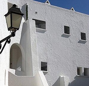 Villa In Tunisia Stock Photos - Image: 15491613