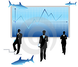 Business Mans Team Royalty Free Stock Photography - Image: 15492257