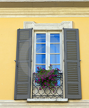 Window Royalty Free Stock Photo - Image: 15492475