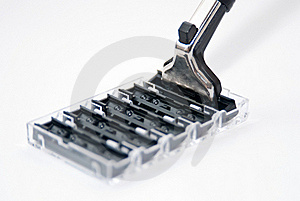 Razor Royalty Free Stock Photo - Image: 15495945