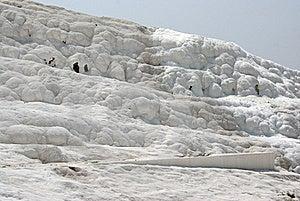 Pamukkale: Calcium Terraces Stock Photos - Image: 15502293