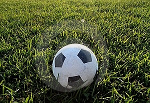 Soccerball Stock Photography - Image: 15503132