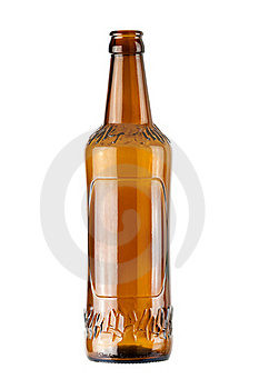 Bottle Royalty Free Stock Photo - Image: 15505915