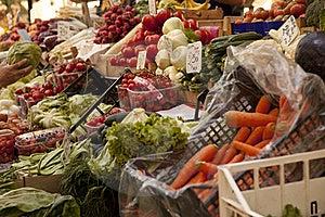 Italien Vegetable Stock Image - Image: 15506371