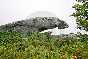 Overhanging Rock Stock Photos - Image: 15508893