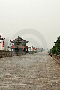 Traditional Architecture Stock Photo - Image: 15510130