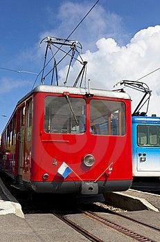 Train Royalty Free Stock Photo - Image: 15513845