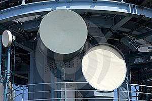 Antennes Royalty Free Stock Image - Image: 15515426