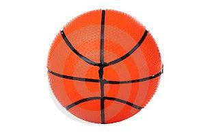 Basketball Royalty Free Stock Photo - Image: 15516975