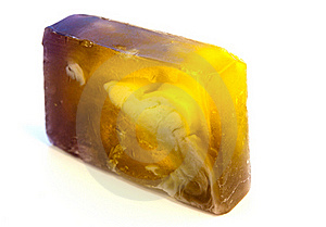Fruity Soap Stock Photo - Image: 15517320