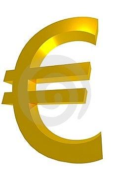 Euro Symbol Royalty Free Stock Image - Image: 15520036