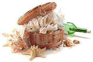 Marine Souvenirs Stock Image - Image: 15520471