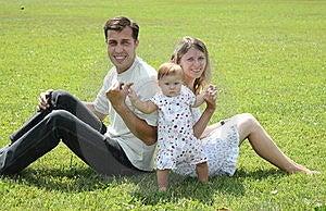Family Stock Image - Image: 15521441