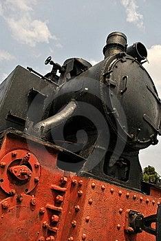 Locomotive Stock Images - Image: 15532094