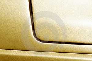 Golden Panel Stock Images - Image: 15532514