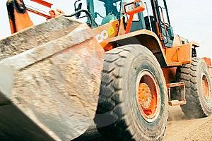 Bulldozer Stock Photo - Image: 15538990