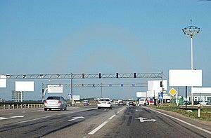 Transport Highway Royalty Free Stock Image - Image: 15539086