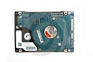 Computer Storage Hard Drive Stock Image - Image: 15540901