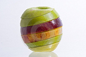 Apple Stock Photo - Image: 15543260