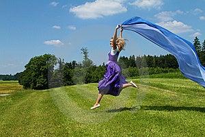 Bavarian Girl Stock Image - Image: 15548581
