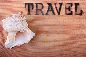 Hot Stamping Travel Stock Images - Image: 15550944