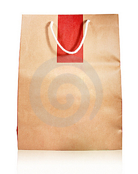 Recycle Bag Stock Photography - Image: 15555012