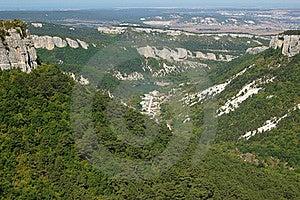 Crimea Rocks Royalty Free Stock Images - Image: 15555959