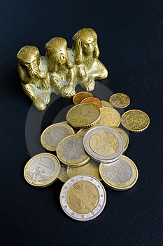 Unknown Source Money Stock Images - Image: 15556024