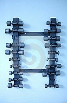 стальные весы Стоковые Изображения RF - изображение: 15558959