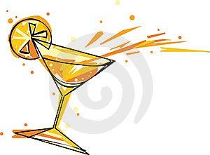 Cocktail Imagens de Stock - Imagem: 15560284