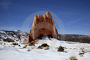 Capitol Reef National Park Royalty Free Stock Photos - Image: 15565588