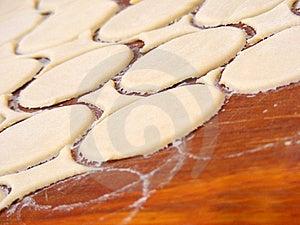 Preparación De La Pasta Fotos de archivo libres de regalías - Imagen: 15568628