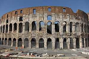 Colosseum Stock Photos - Image: 15570563