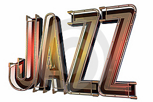 Abstract Jazz Background Stock Photography - Image: 15577902