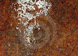 Grunge Rusty Iron Background Stock Photography - Image: 15578392