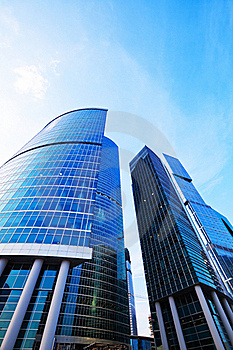 Business Centre Royalty Free Stock Photo - Image: 15579825