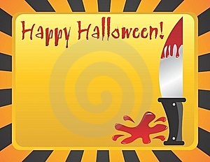Happy Halloween Royalty Free Stock Image - Image: 15581196