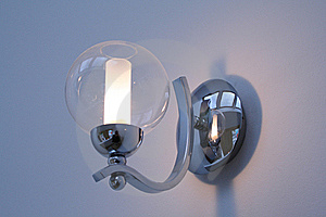 Indoor Light Fitting Stock Photos - Image: 15599893