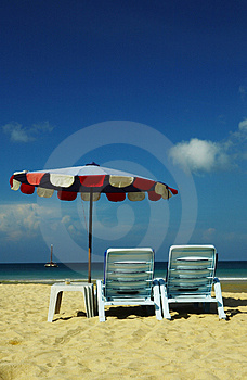 8888Beach Stock Image - Image: 1566431
