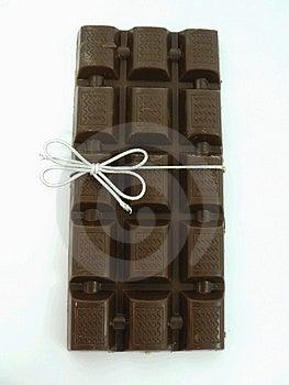 Chriastmas Chocolate Stock Photos - Image: 1566483