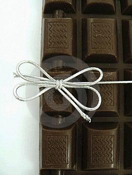 Christmas Chocolate Stock Image - Image: 1566491