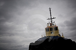 Tugboat Stock Photos - Image: 1568983