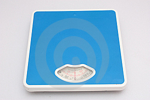 Weighing Machine Royalty Free Stock Image - Image: 15601666