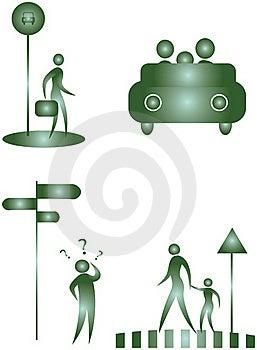 Illustrative Icon Stock Photos - Image: 15610873